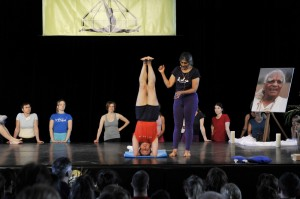 Iyengar Yoga Convention 2011